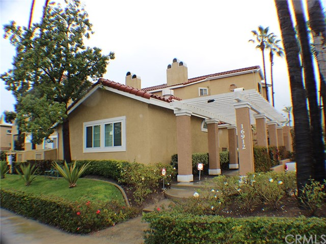 16912  Sims Lane, Huntington Beach, California
