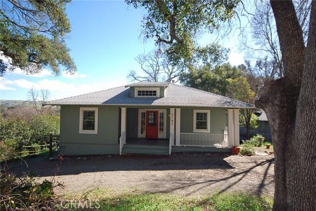 5790  San Pedro Avenue, Atascadero in San Luis Obispo County, CA 93422 Home for Sale