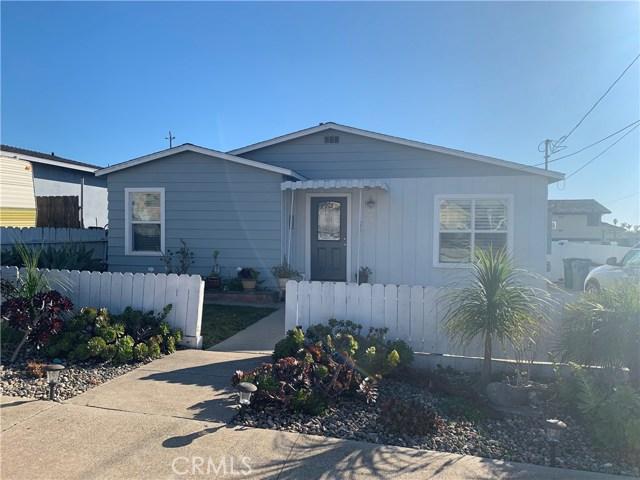 432 Saratoga Avenue  Grover Beach CA 93433