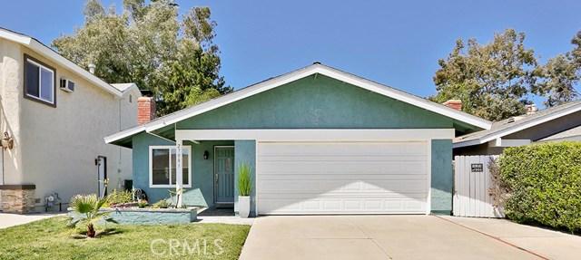 27081 Via Callado, Mission Viejo, CA 92691