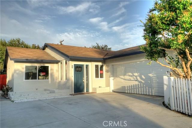 2238 Miner Street  Costa Mesa CA 92627