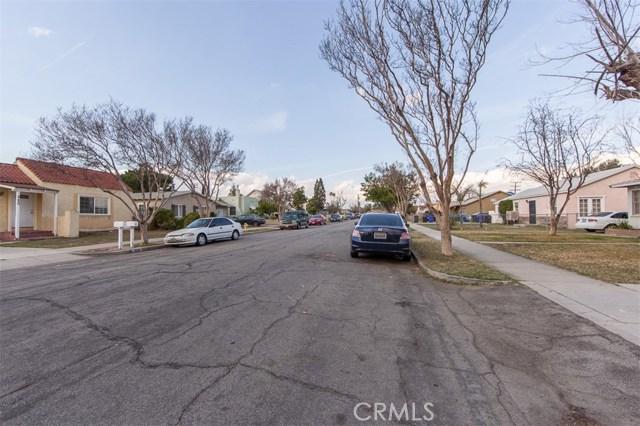 321 N Orange Avenue Rialto, CA 92376 - MLS #: MB18021494