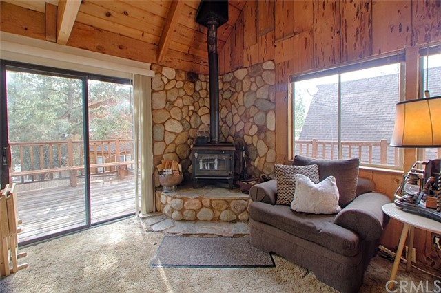 882 Pine Lane Big Bear, CA 92386 - MLS #: SW18166791