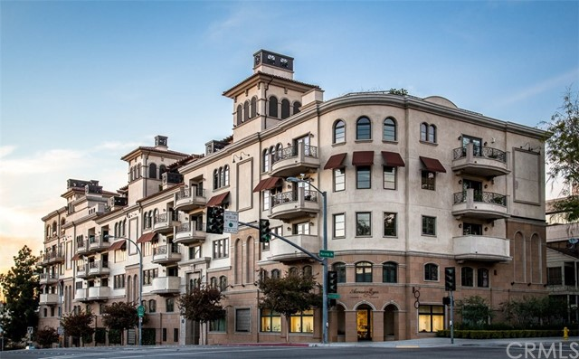 Condominium for Sale at 155 Cordova Street Pasadena, California 91105 United States