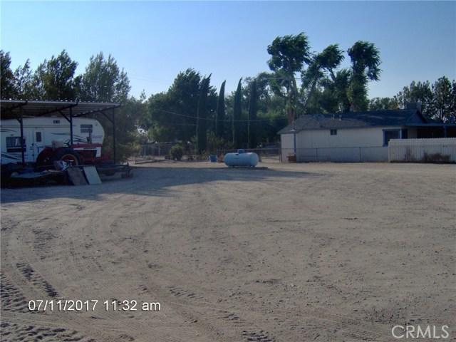 44460 E 92nd Street Lancaster, CA 93535 - MLS #: DW17162499