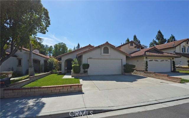 6409 Sunny Meadow Lane, CHINO HILLS, 91709, CA