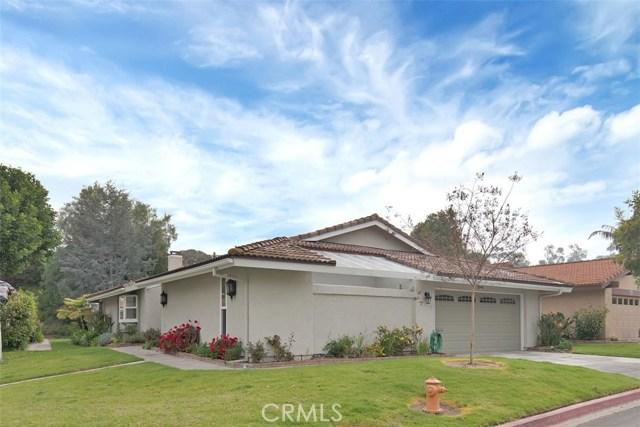 5245  Duenas, Laguna Woods, California 3 Bedroom as one of Homes & Land Real Estate
