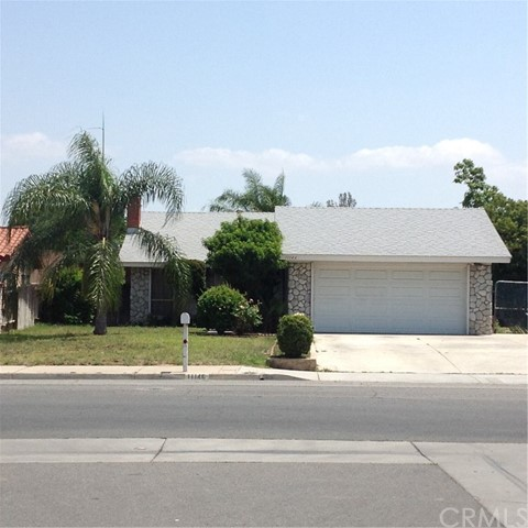 Single Family Home for Rent at 11146 Schuyler Avenue Riverside, California 92505 United States