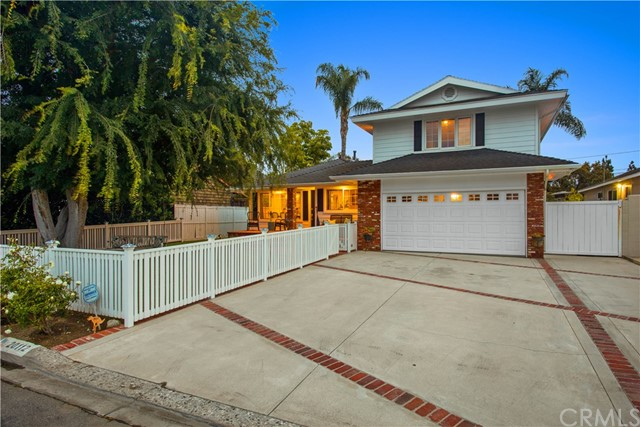 20112 Spruce Avenue Newport Beach, CA 92660 is listed for sale as MLS Listing NP18122163
