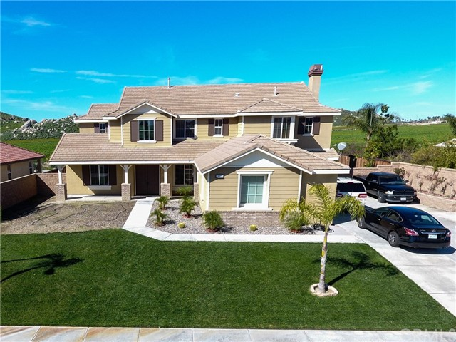 13189 Wexford Avenue Moreno Valley, CA 92555 is listed for sale as MLS Listing IV17018532