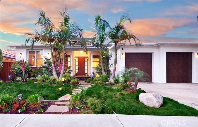 独户住宅 为 销售 在 5357 Bayridge Road 5357 Bayridge Road 帕罗斯福, 加利福尼亚州 90275 美国