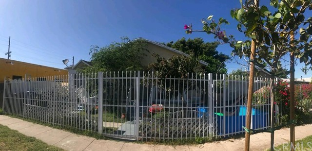 1911 E 113th St, Los Angeles, CA 90059 Photo
