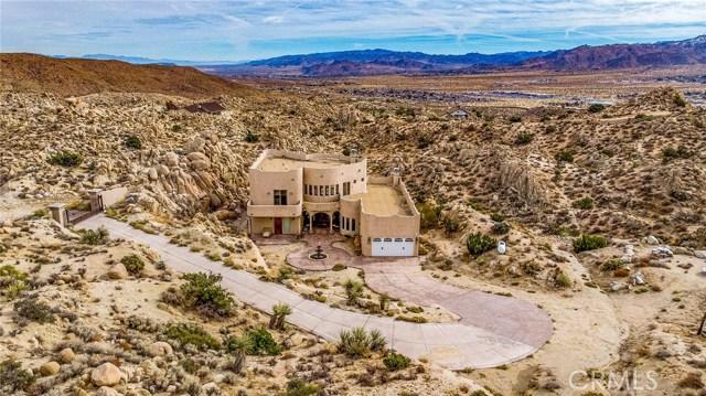 57511 Manzanita Dr, Yucca Valley, CA 92284 Photo