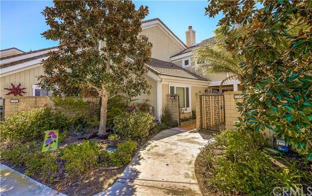 3588  Windspun Drive, Huntington Beach, California