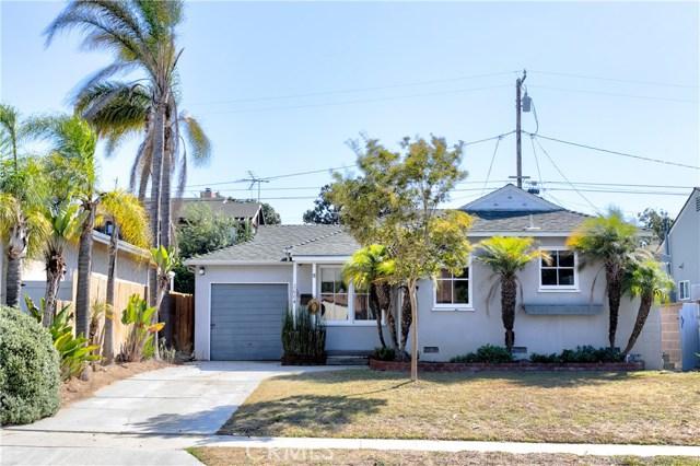 2604 Alvord Lane, Redondo Beach, California 90278, 2 Bedrooms Bedrooms, ,1 BathroomBathrooms,Single family residence,For Sale,Alvord,OC19240609