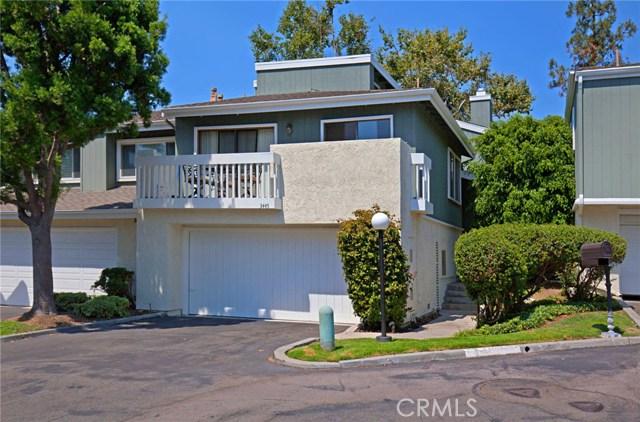 3445 Pinebrook 104, Costa Mesa, CA 92626