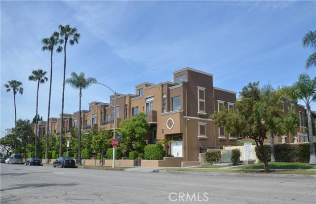 681 S Norton Ave, Los Angeles, California