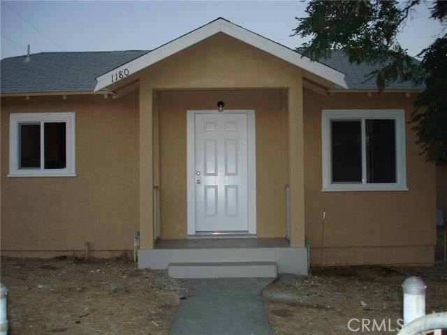1180 N Hermosa Avenue, Banning, CA 92220