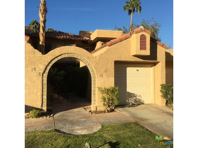 Additional photo for property listing at 2345 Cherokee Way S  Palm Springs, California 92264 United States