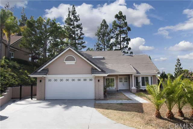 One of Anaheim Hills Homes for Sale at 535 S Shannon Street, 92807