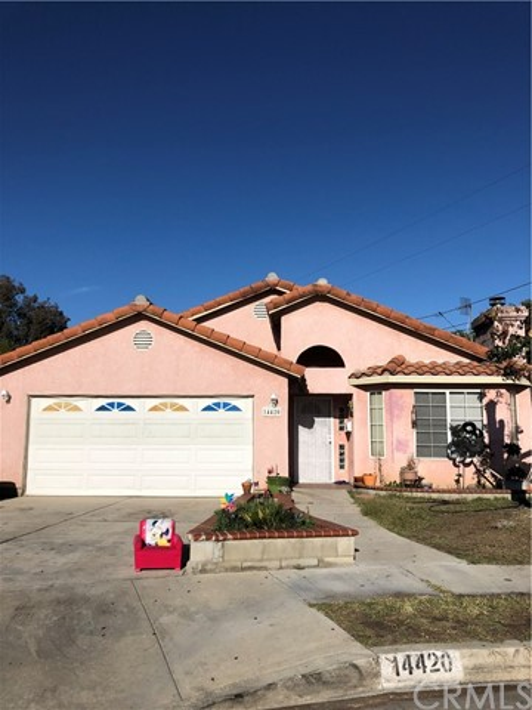14420 Behrens Avenue Norwalk, CA 90650 - MLS #: PW18285193