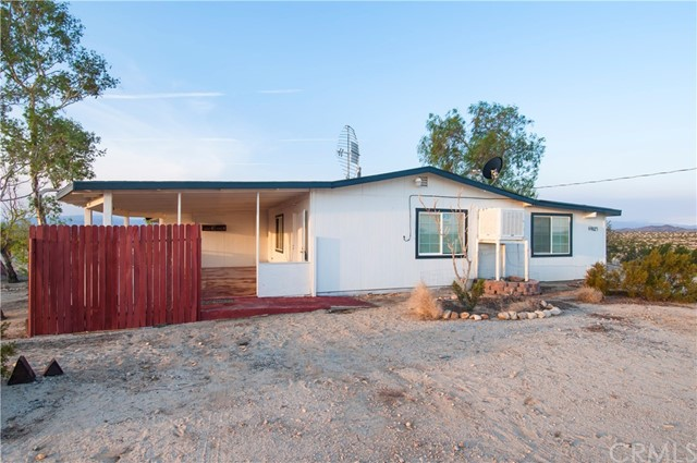 68023 Presswood Road, 29 Palms, CA, 92277