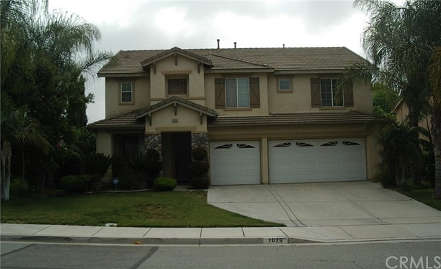 7026 Wells Springs Street, Eastvale, CA 91752