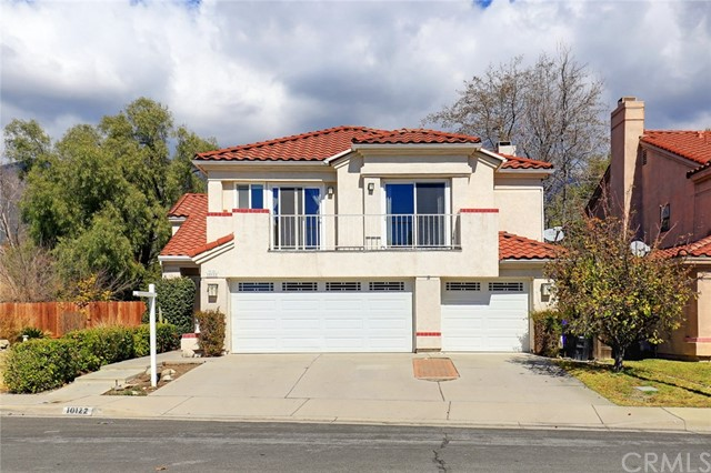 10122 Northridge Drive , CA 91737 is listed for sale as MLS Listing AR18041137