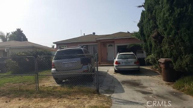 334 W Caldwell Street Compton, CA 90220 - MLS #: SB17209268