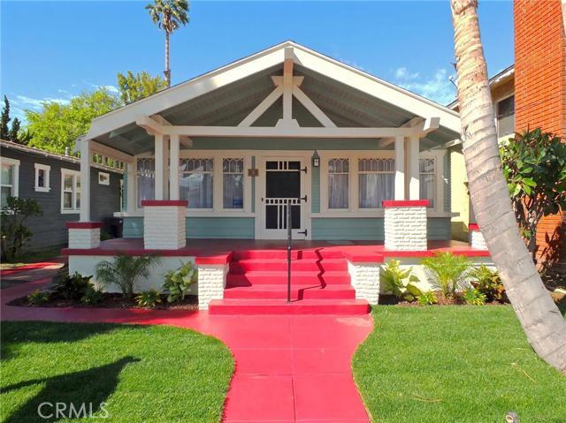 617 Orizaba Avenue Long Beach CA  90814