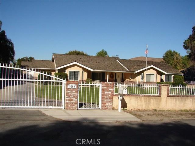 9060 Leroy Road Corona, CA 92883 - MLS #: IG18243422