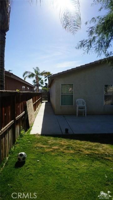 50475 Jalisco Avenue Coachella, CA 92236 - MLS #: 218005194DA