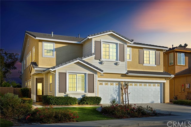 Photo of 30326 Blue Cedar Drive, Menifee, CA 92584