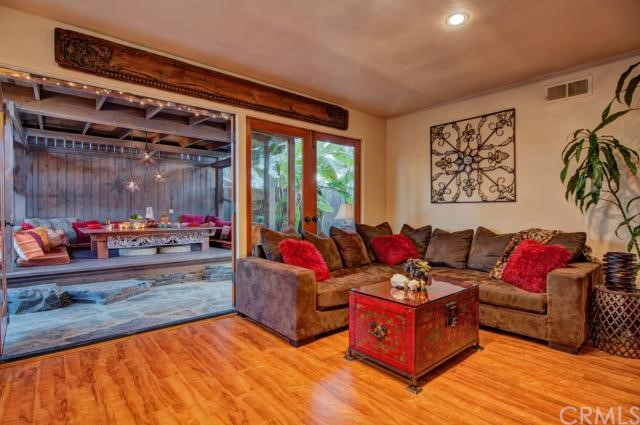 Single Family Home for Rent at 1640 Tustin St Costa Mesa, California 92627 United States