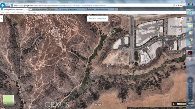 0 No Name Otay Mesa, CA 92154 - MLS #: SW17223610