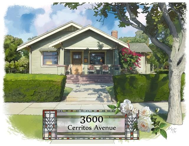 3600 Cerritos Avenue, Long Beach, CA, 90807