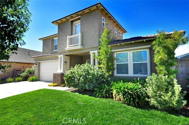 28555 Rustic Glen Street, Menifee, CA 92584