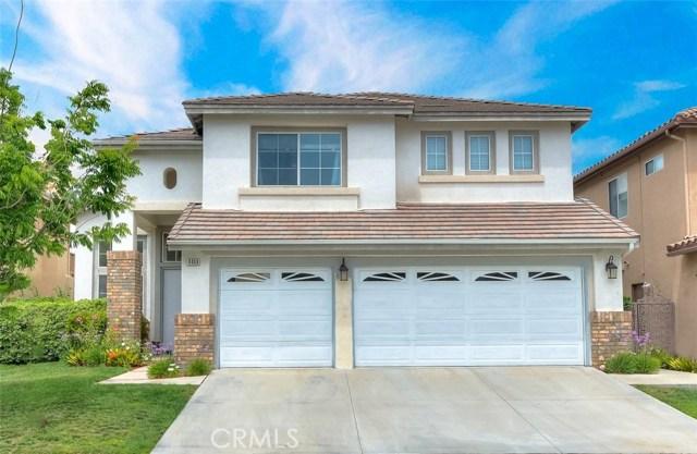 4408 Torrey Pines Drive, Chino Hills CA 91709