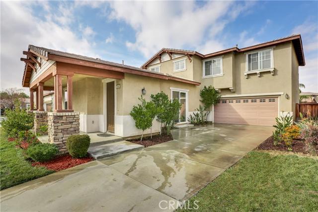 Real Estate for Sale, ListingId: 36931797, Hemet,CA92545