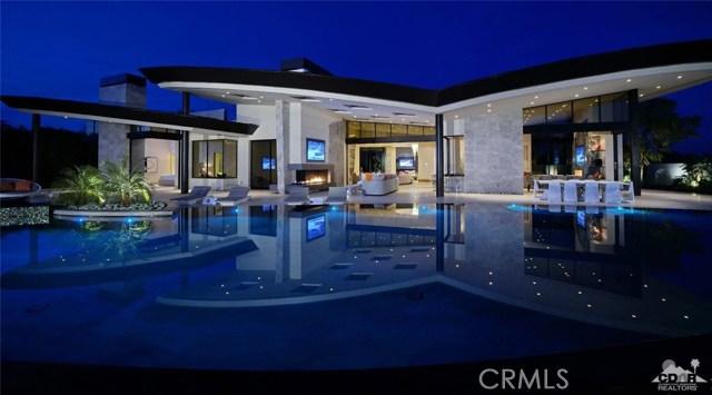 Single Family Home for Sale at 81105 Columbus Way, Lot 1b Way La Quinta, California 92253 United States