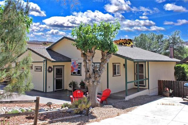 4758  Tumbleweed Way, Paso Robles, California