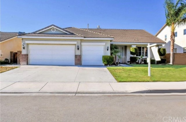 13308  Heather Lee Street, Eastvale, California