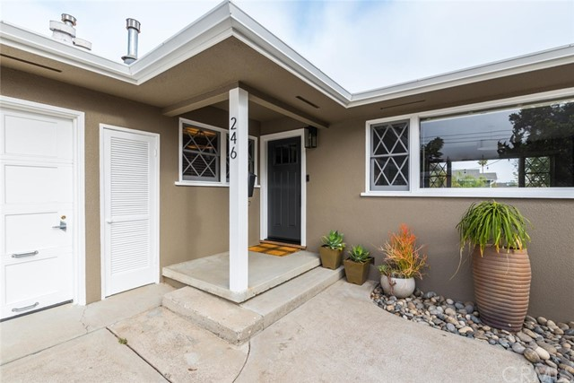 246  Ramona Drive 93405 - One of San Luis Obispo Homes for Sale