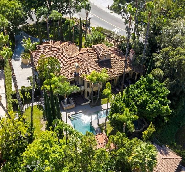 Laguna Beach Luxury Homes: 25481 LONE PINE Circle Laguna Hills, CA