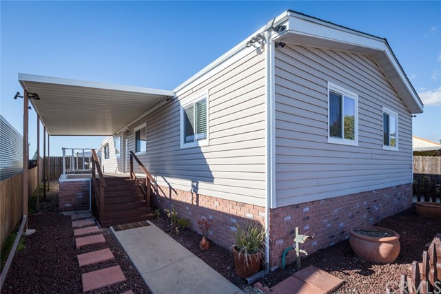 Property for sale at 2550 Cienaga Street Unit: 34, Oceano,  CA 93445