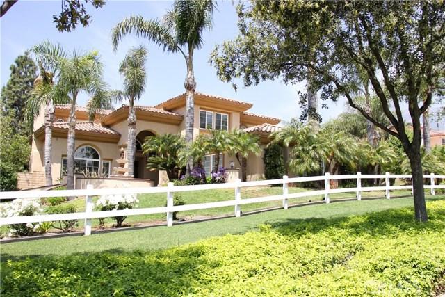 5508 High Meadow Place, Rancho Cucamonga, California