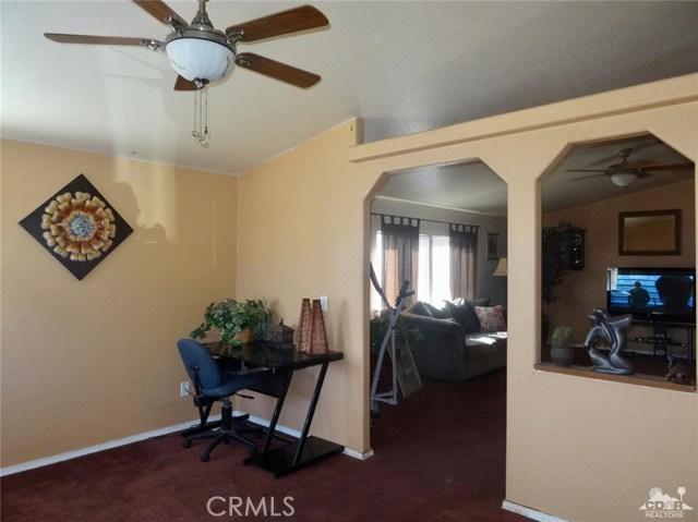 69525 Dillon Road Unit 6 Desert Hot Springs, CA 92241 - MLS #: 218003576DA