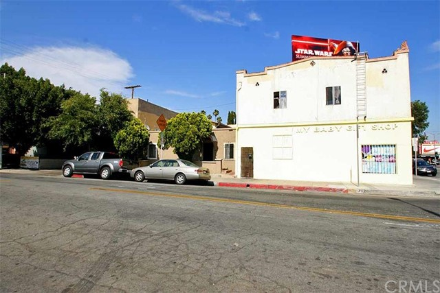 Additional photo for property listing at 1555 E Florence Avenue 1555 E Florence Avenue Los Angeles, California 90001 United States