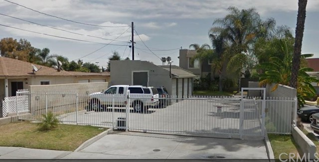 Residential Income for Sale at 6172 Kingman St Buena Park, California 90621 United States