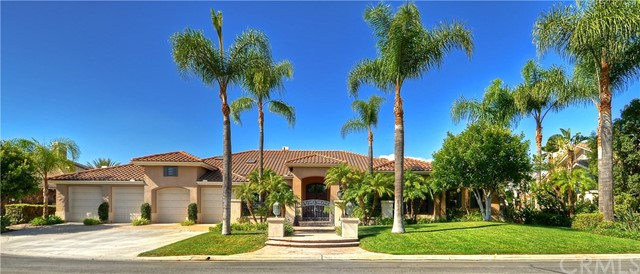 6511 Sycamore Glen Drive, Orange, CA 92869